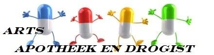 Medische apotheek en drogisterij